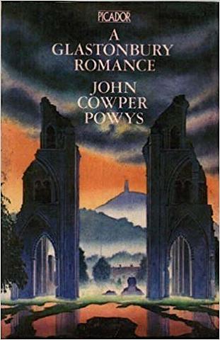 A Glastonbury Romance.