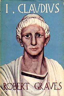 I, Claudius.