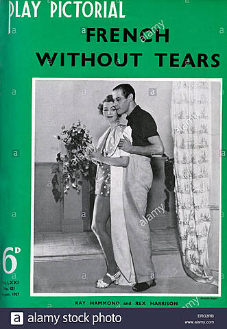 French without Tears.