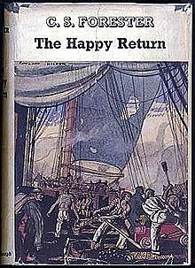 The Happy Return.