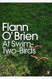 At Swim-Two-Birds.