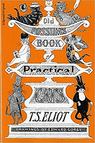 Book of Practical Cats.