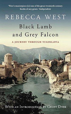 Black Lamb and Grey Falcon.