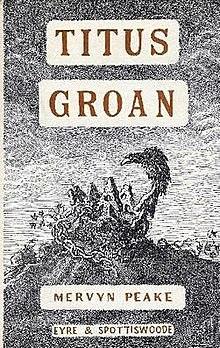 Titus Groan.