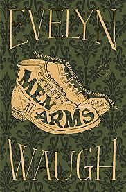 Men at Arms.