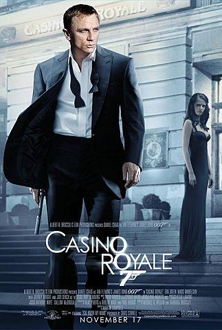 Casino Royale.