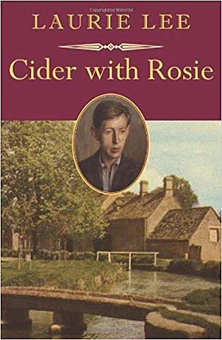 Cider with Rosie.