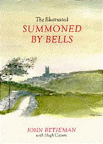 Summoned by Bells.