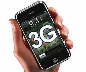 3ra Generación de Celulares - 3G