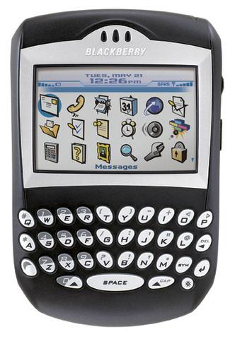 RIM BlackBerry 7290