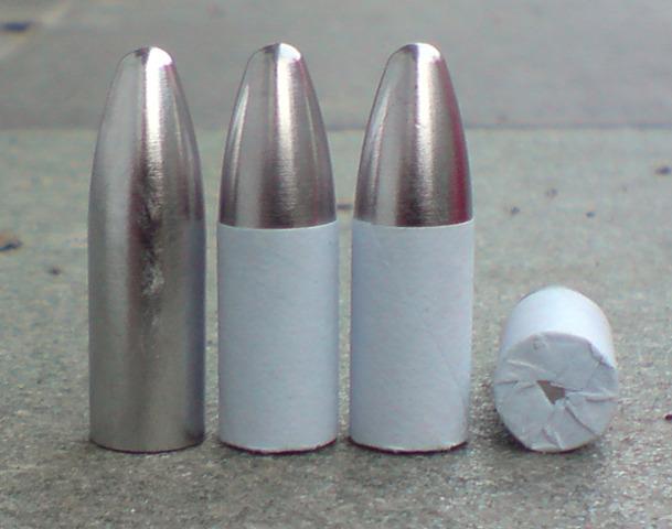 Metallic Cartridges