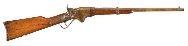 Spencer Repeating Carbine