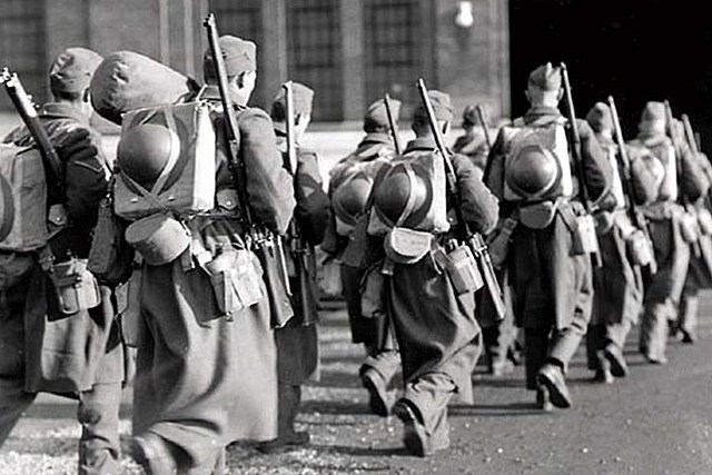 2e guerre mondiale