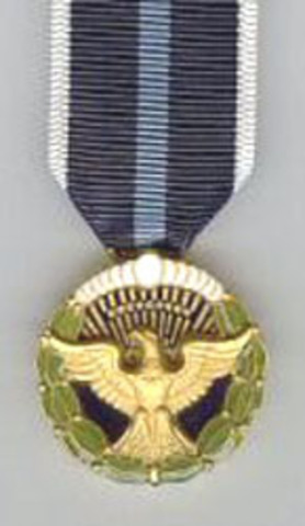 George W. Bush awards Muhammad Ali the Presidential Citizens Medal