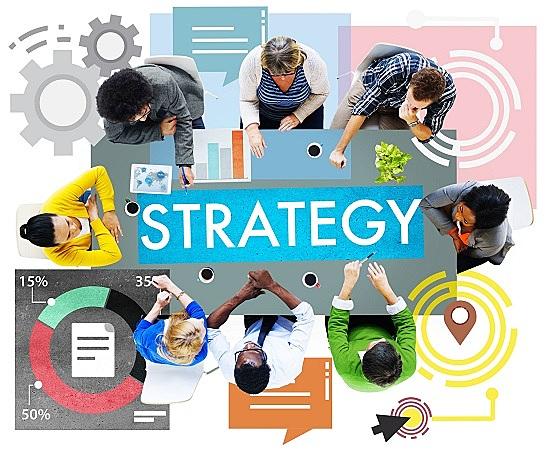 La Planeación Estratégica