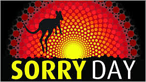 The First National Sorry Day