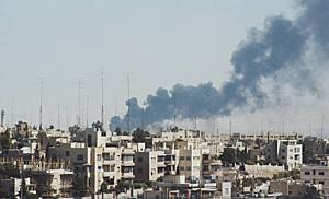 Septiembre Negro en Jordania