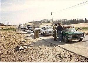 Primera Intifada