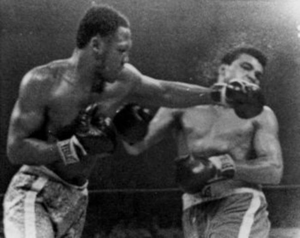 """The Fight of the Century"" Joe Frazier vs Muhammad Ali"