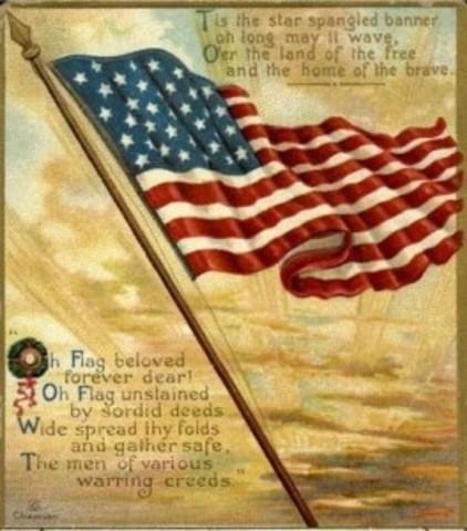 Star-Spangled Banner Official Anthem