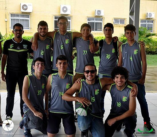 ¡Campeonato en Canguaretama, muy divertido!