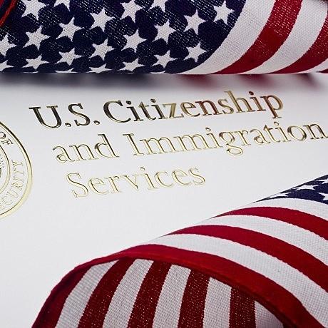 Immigration Regulation