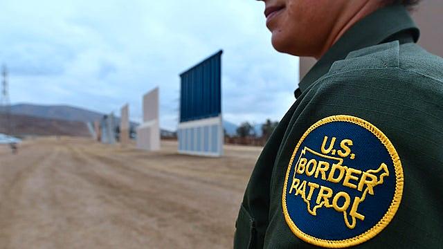 US Border Control