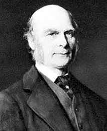 Francis Galton - Antropólogo y geógrafo inglés
