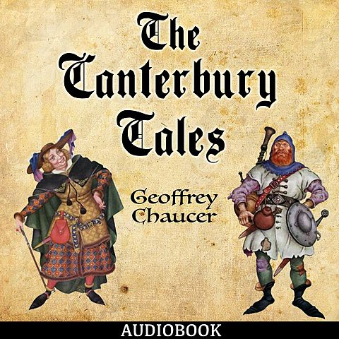 100 cantenbury tales