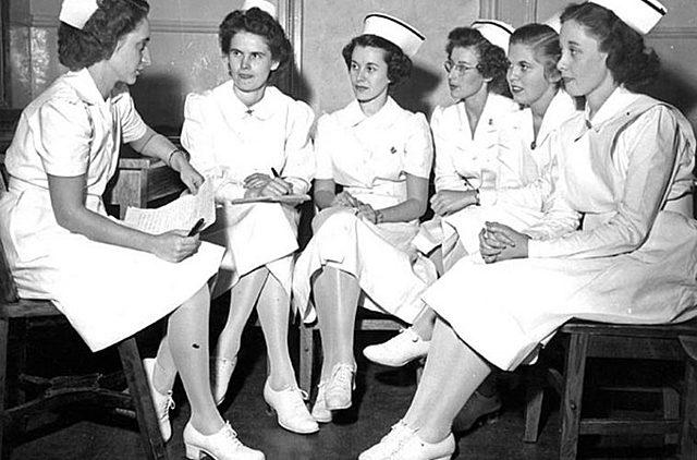 Aceptación técnica de la enfermería