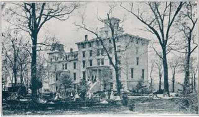 Northwestern Female College