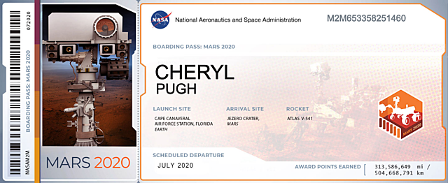 See you on Mars!!