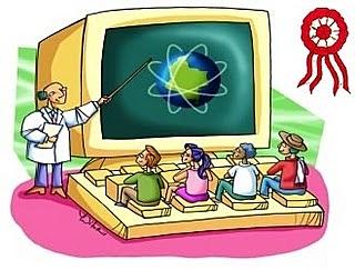 Primer concepto de la tecnología de la educación
