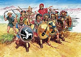 Final Guerra del Peloponès