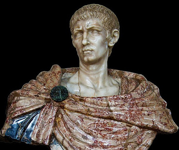 Dioclecià, emperador