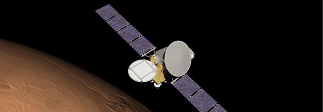 ComSat Mission