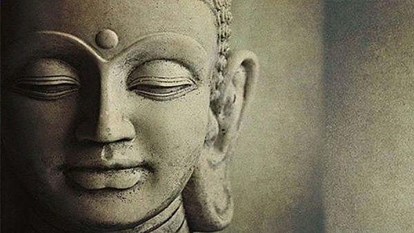Nacimiento de Buda. 560 aC.