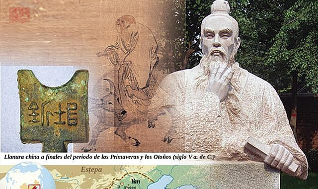 Código de Li Kui. 350 aC.