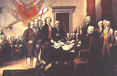 Declaración de Derechos de Virginia (12 de junio de 1776)