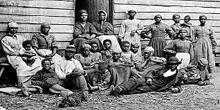 Prohibición de la trata de esclavos en Estados Unidos