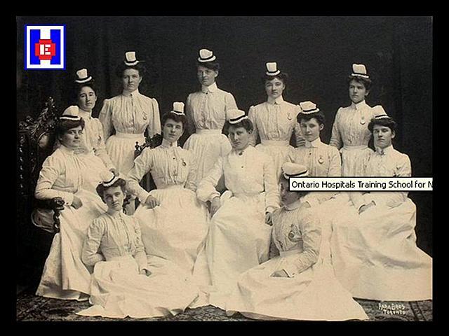 1° Asociación de enfermería