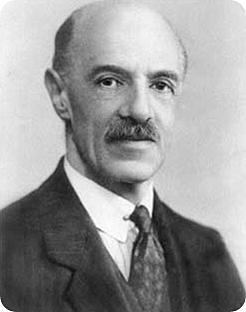 Charles Spearman