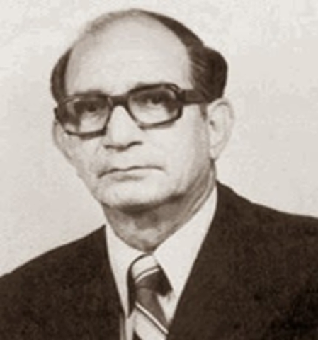 Luis María Beltrán Cortes