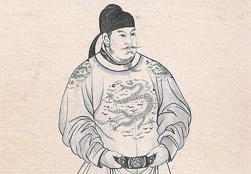 Dinastía Tang (618-907)