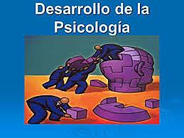 Inicio del desarrollo de la Psicología en Colombia.
