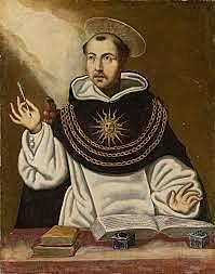 Tomas de Aquino (1225-1274 d.c)