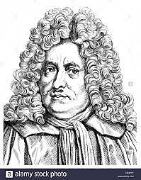 Cristian Thomasius (1655-1728)