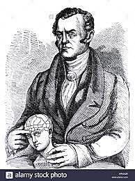 Francis Joseph Gall (1758-1828)