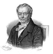 Jean Etienne Domique Esquirol (1772-1840)