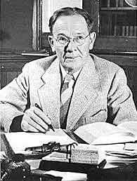 Lewis Terman (1877-1956)
